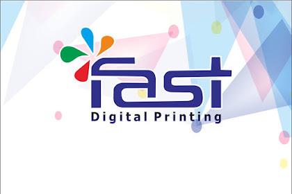 Lowongan Kerja Fast Digital Printing Pekanbaru Mei 2019