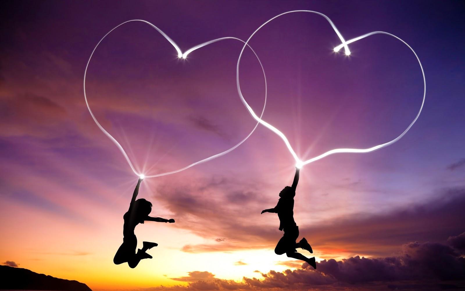 kata Motivasi Cinta sejati