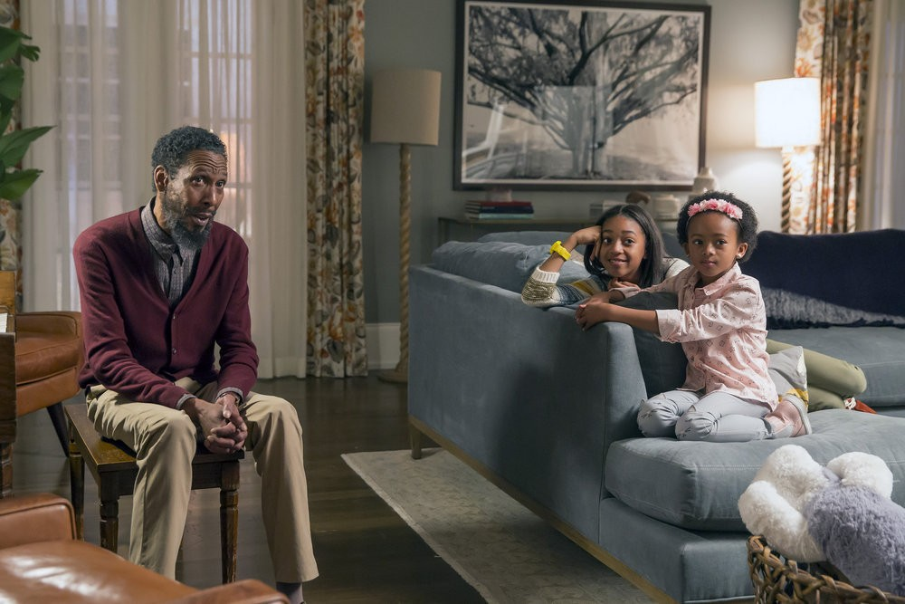This Is Us - Season 1 Episode 06: Career Days