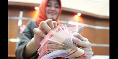 aku cinta keuangan syariah