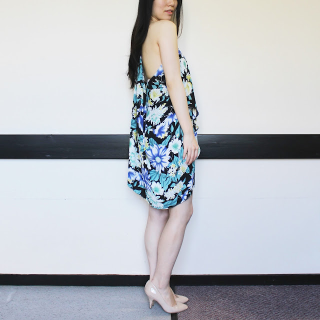 evers collective blog review, Evers Collective boutique review, evers collective haul, everscollective, EversCollective review, olivaceious drape dress review, olivaceous drape dress, olivaceous dress review,
