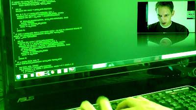 Situs Yang Membuatmu Serasa Menjadi Hacker