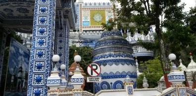 Wisata Yuk Masjid Tiban Turen Malang Wisata Religi Malang