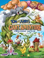 Tom Và Jerrys Phiêu Lưu Cùng Đậu Thần