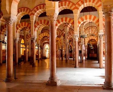 Avicena: La Mezquita-Catedral de Córdoba, quinto mejor monumento mundial  para los usuarios de TripAdvisor