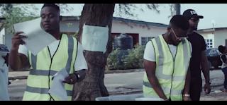VIDEO: Falz – Hypocrite ft. Demmie Vee
