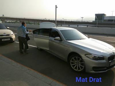 Percutian ke Busan Kores Selatan Tempat Menarik Gimhae Airport Transfer