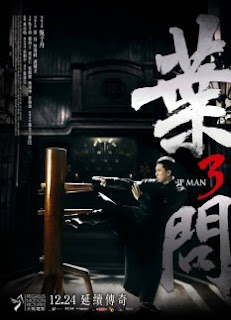Download Ip Man 3 (2015) BluRay Tebaru