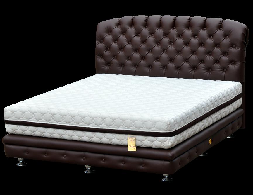 Harga Bigland Spring Bed Chicago Hotel Platinum Bed Purwokerto