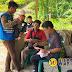 Penertiban Meteran Listrik Menunggak di Pulau Nias Terus Dilakukan Petugas