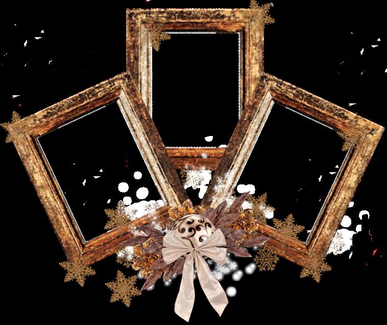 Paint Shop Pro  Picture Frames