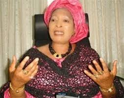 How a pastor I trusted defrauded me of N918million — Atiku's wife.