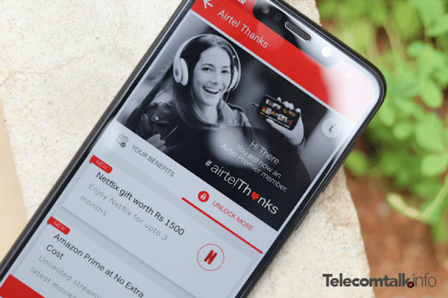 Bharti Airtel Starts Offering Amazon Prime Subscription With Its Rs 399 Postpaid Plan