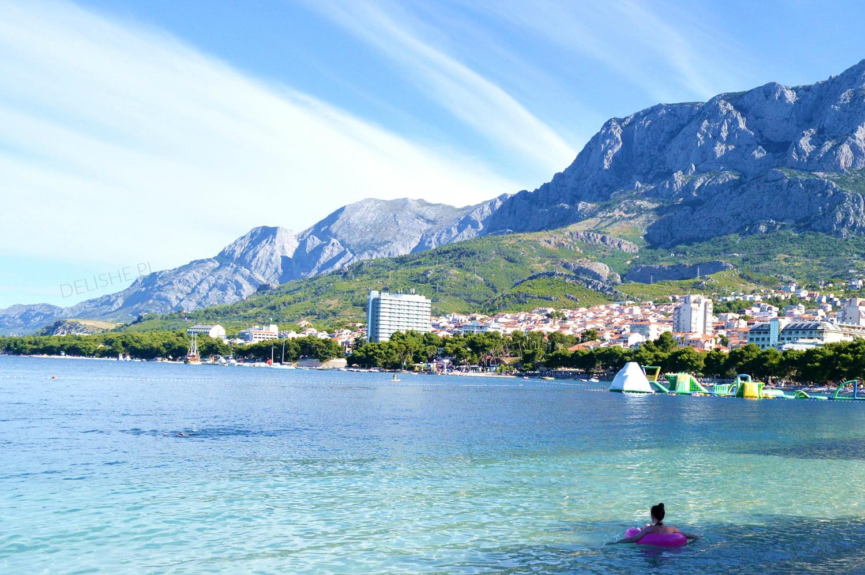 czy warto wybrać się do Chorwacji blog