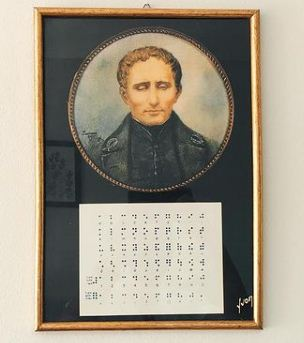 Biografi Louis Braille, Penemu Huruf Braille