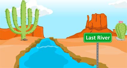 Hooda Escape: Arizona