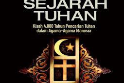 (Ebook) Karen Amstrong - Sejarah Tuhan