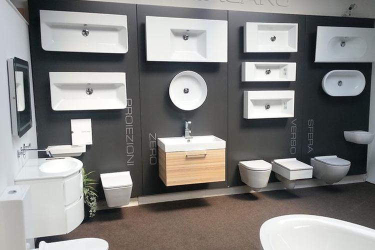 Showroom bồn cầu Inax tại Bạc Liêu giá gốc chính hãng 2018