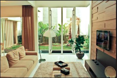 Desain Inspirasi  Ruang Keluarga Terupdate  Untuk Rumah Minimalis 6