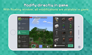 Download Game Master for Minecraft Apk