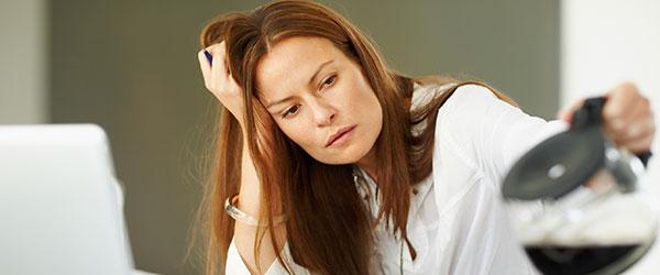 Kronik Yorgunluk Sendromu (Chronic Fatigue Syndrome)