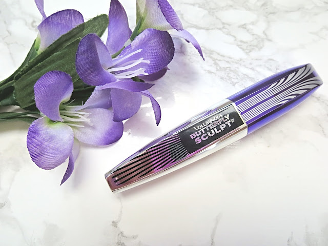 a picture of  L'Oreal Voluminous Butterfly Sculpt Mascara