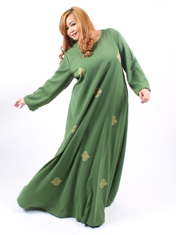 Plus Size Muslimah Dress Singapore Learn The Truth About Plus Size