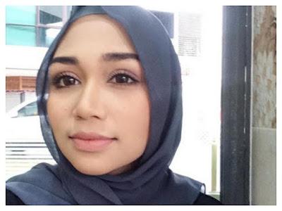 Biodata Hani Nazrina Pelakon Drama Red Velvet