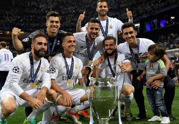Diluar dugaan, Barcelona memberi ucapan Selamat kepada Real Madrid