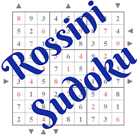 Rossini Sudoku Puzzles Main Page