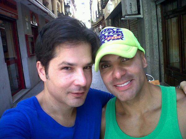 Venezolanos Gay 71