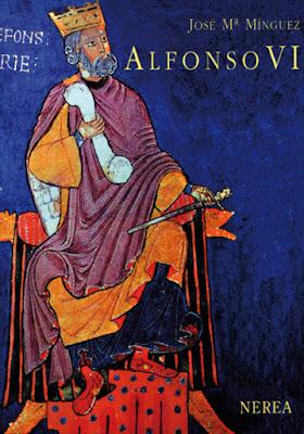 la conquista de toledo por alfonso VI