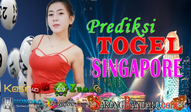 Prediksi Togel Singapore Minggu 15 juli 2018