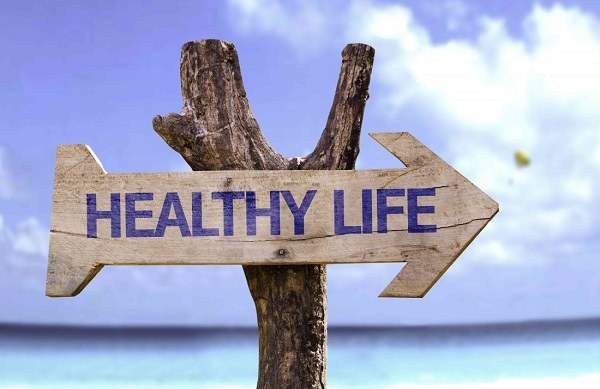 20 Tips for a healthier life