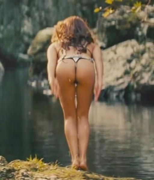 Natalie Portman Nude Pictures Naked Sex Scenes