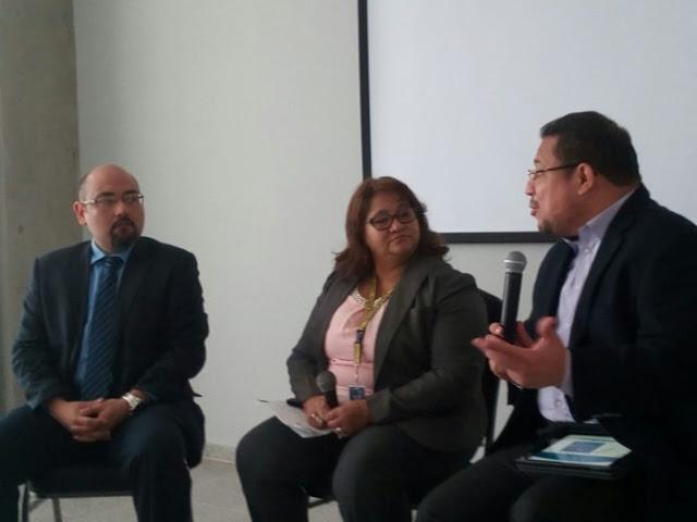 Expertos debatieron en Honduras sobre la depuración policial