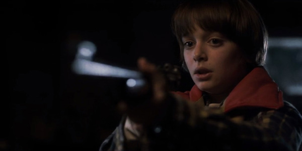 "Image result for ""Chapter One: The Vanishing of Will Byers"""