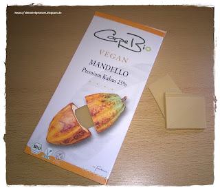 Carpe Bio Mandello vegan von Frankonia