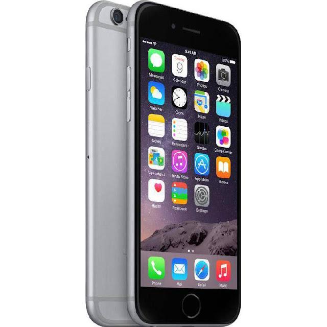 سعر جوال Apple iPhone 6 فى عروض جوالات مكتبة جرير