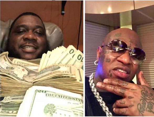 Music Mogul Birdman loses $200k to Philadelphia rapper AR-Ab in Super Bowl Bet