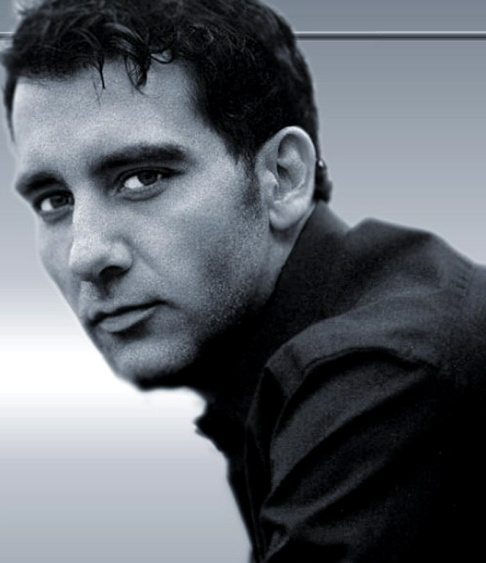 The League of British Artists: A whole lot of Clive Owen ...