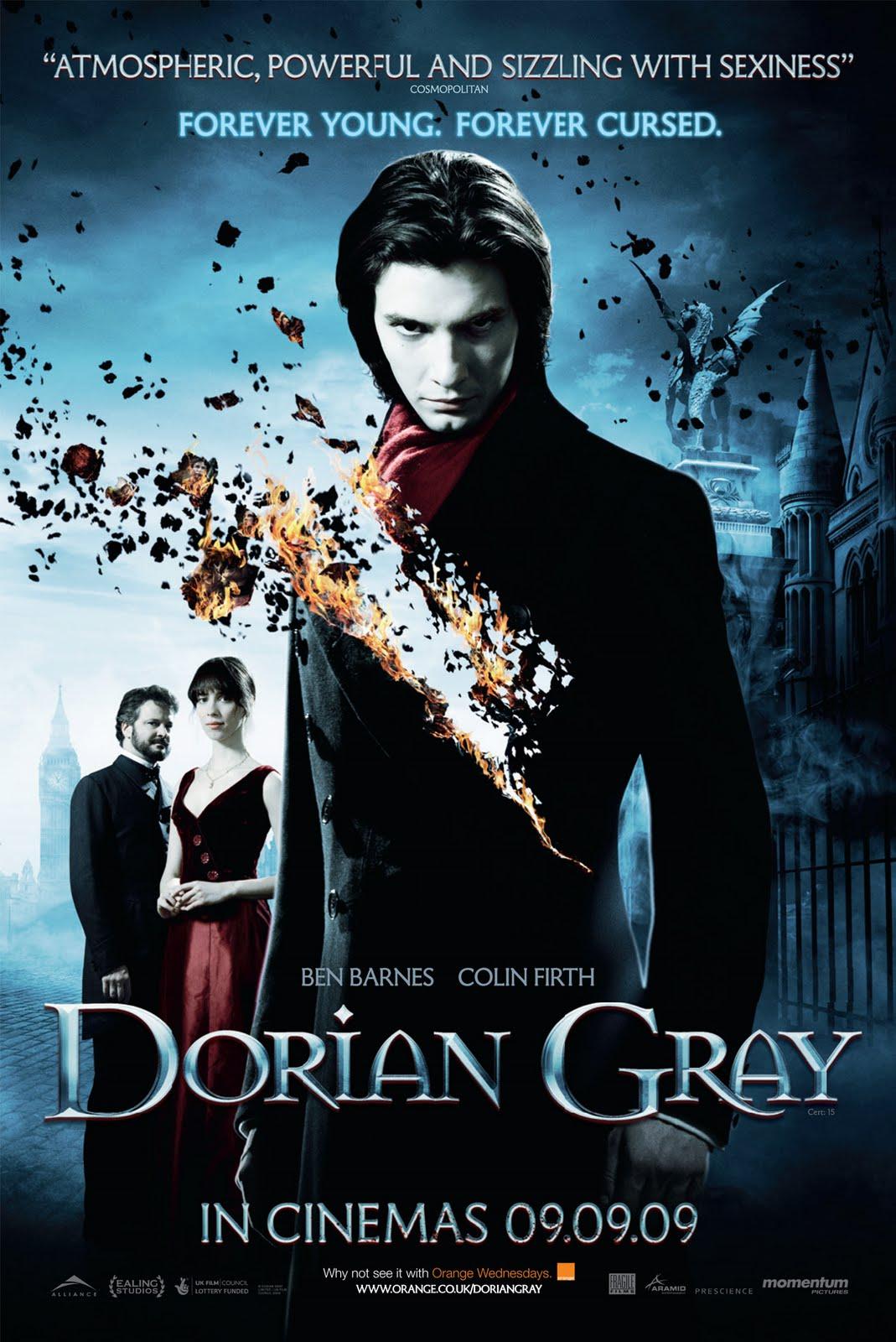 O Retrato de Dorian Gray - hd 720p