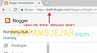Cara Mengaktifkan HTTPS di Blogger atau Blogspot pada Custom Domain