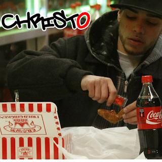 New Video: Christo – Look'n 4'M