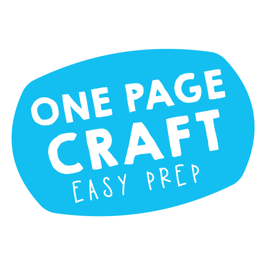 ONE PAGE CRAFT