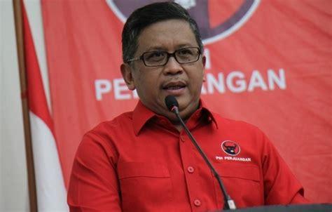 PDIP Berkomentar Atas Terbentuknya Sekber Gerindra-PKS,
