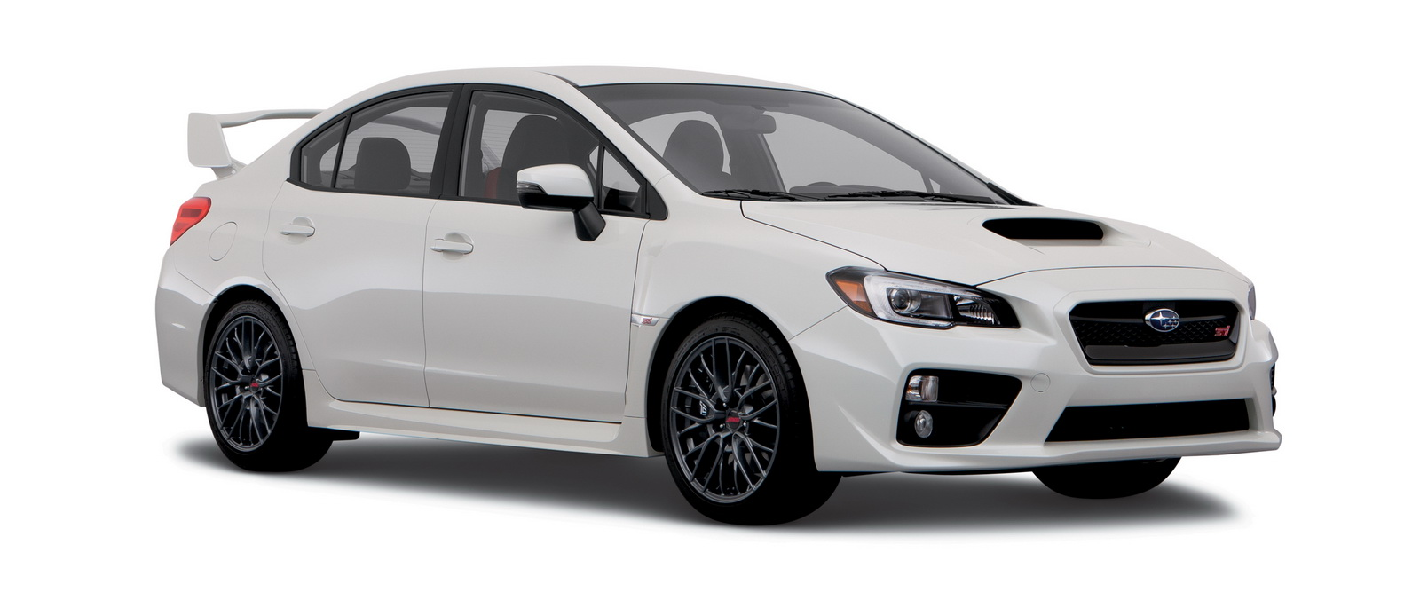 2017 Subaru Wrx Sti Updated With New Safety Features