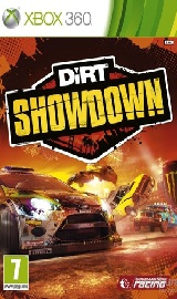 9103800827954 - Dirt Showdown XBOX360-COMPLEX
