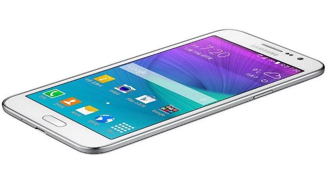 مواصفات وسعر الهاتف Samsung Galaxy Grand Max بالصور