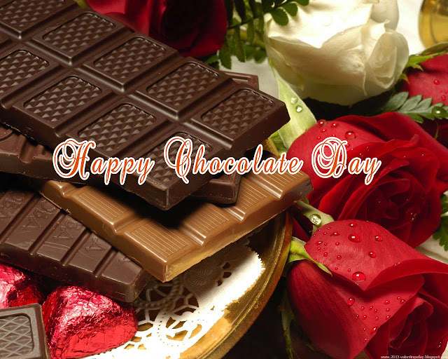 chocolate day full hd images